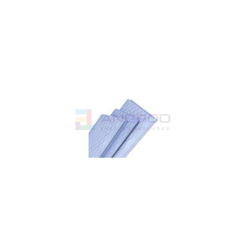 EPS120 1,2X0,6/100mm SUPRA blue (2,88m²)