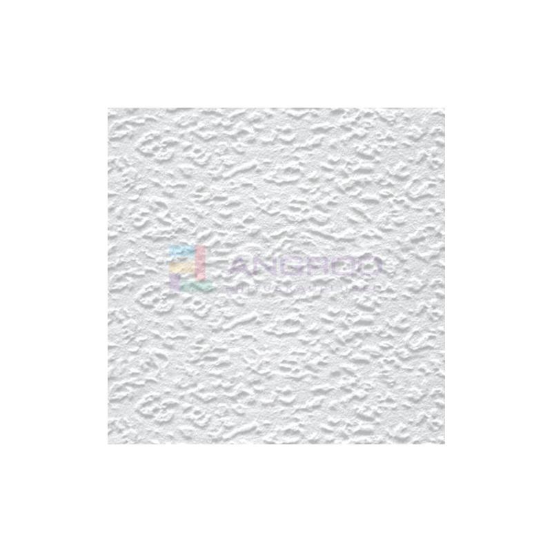 RIPPLAEPLAAT 600x600x15 POP (PVC) (40)