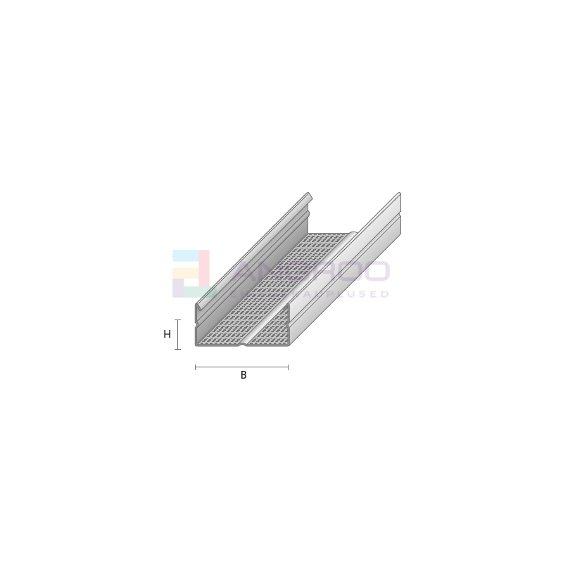 KARKASS CD-60/27/ 3,0M. (10/350)