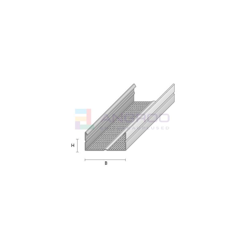 KARKASS CD-60/27/ 2,6M. (10/350)