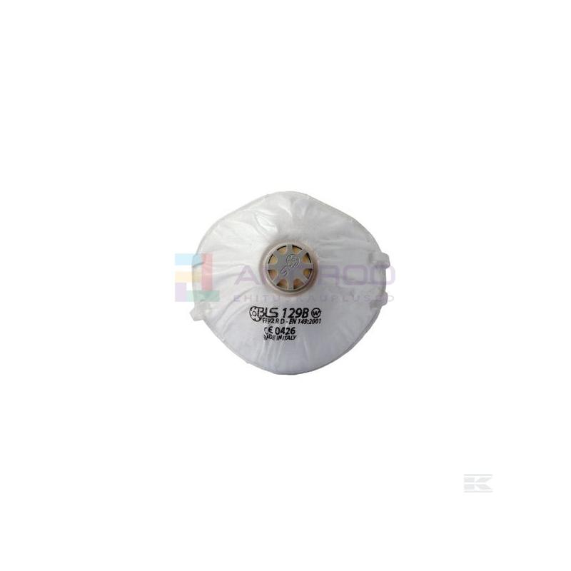 TOLMUMASK FFP2 BLS 129BW