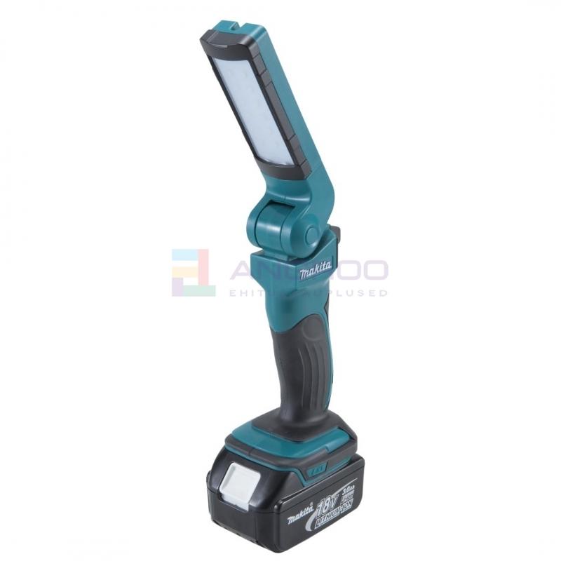 AKULAMP LED DEADML801 14,4/18V