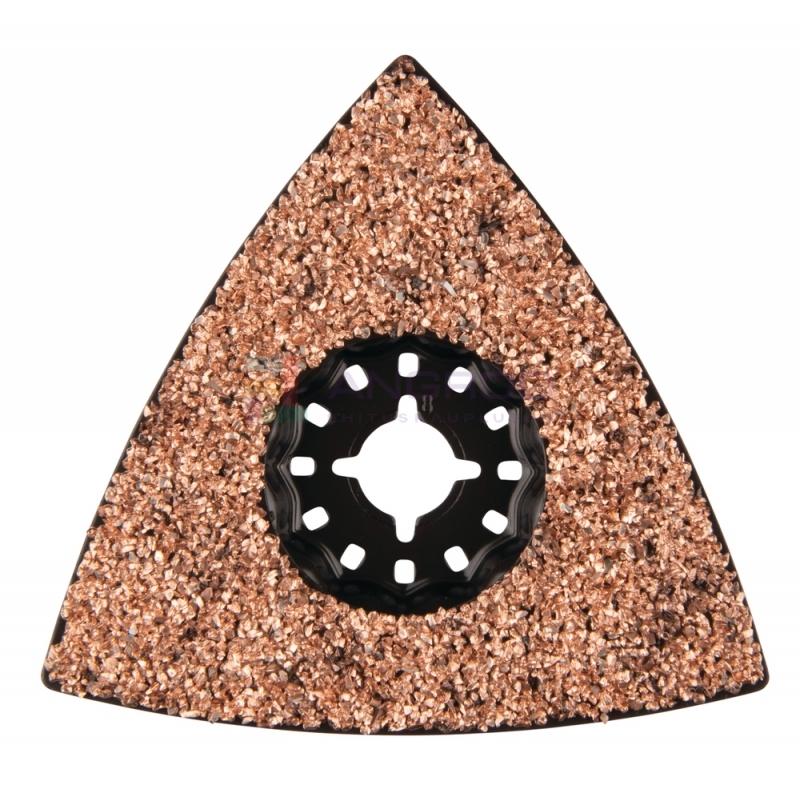 MULTIT. LIHVPLAAT abrasiiv 78mm B-65062