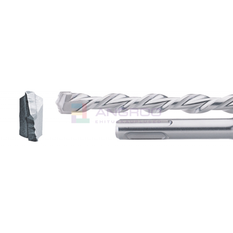 PUUR SDS+  5X160 B-46501