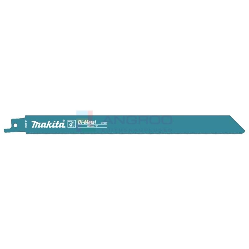 SAETERA UNIV.225X0,9 metall B-43169