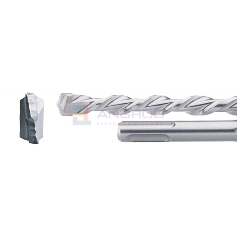 PUUR SDS+  8X400 B-47503