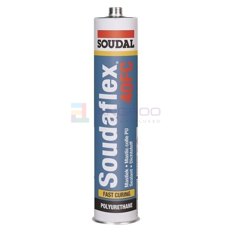 SOUDAFLEX 40FC 300ML HALL 137854