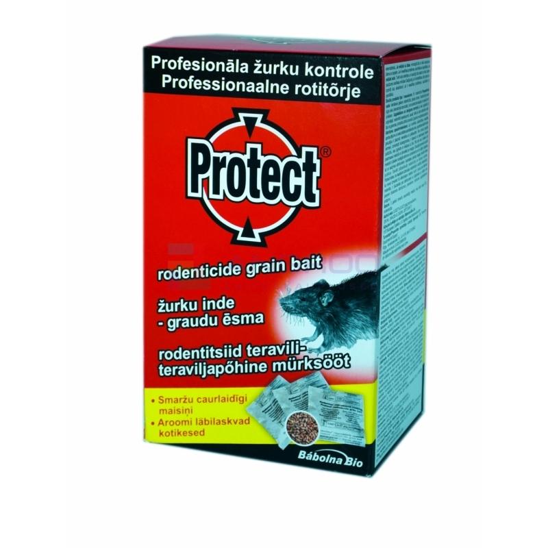 ROTIMÜRK Protect teravili 150g P1232
