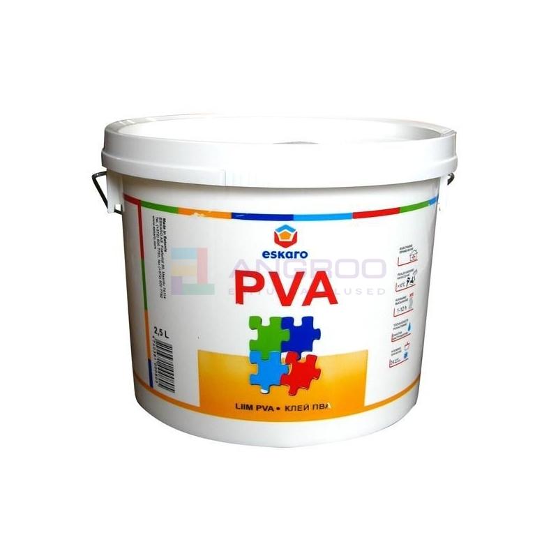 PVA  2,5L  20025
