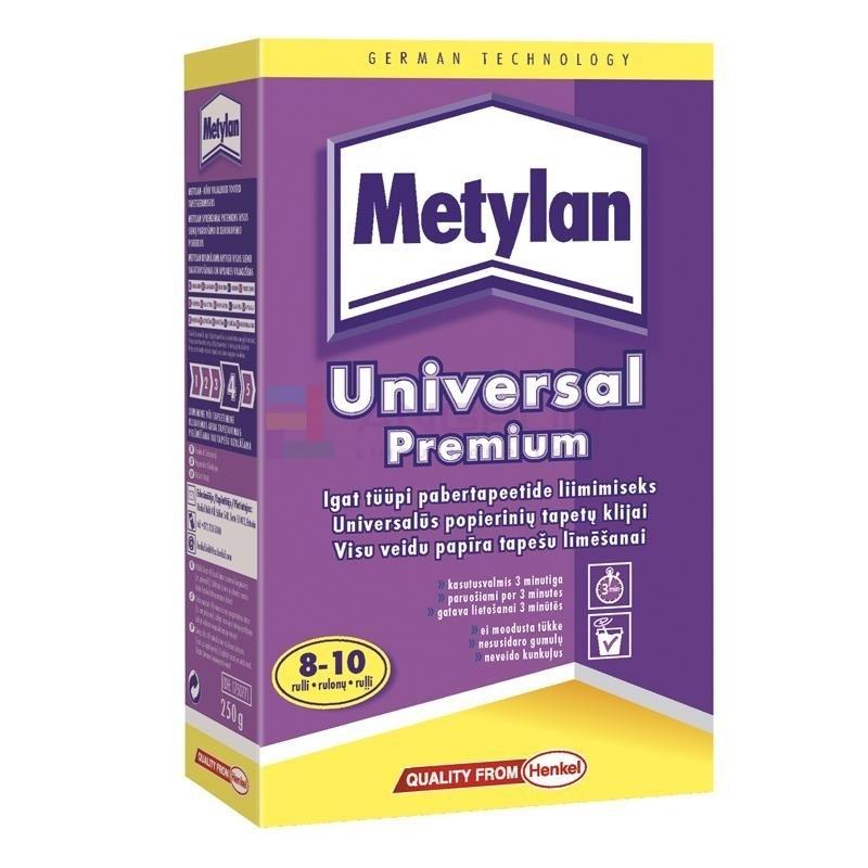 METYLAN UNIVERSAL PREMIUM 250GR 17512