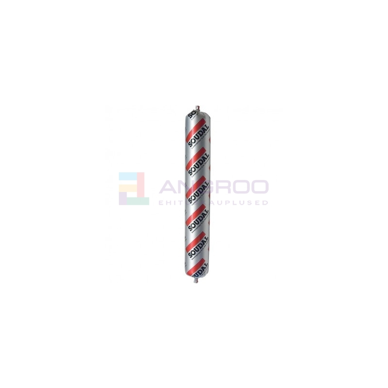 SOUDAFLEX 40FC 600ML põrandad 107561