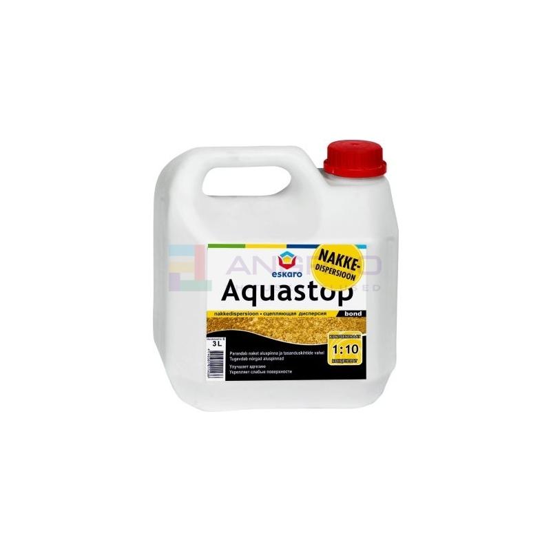 AQUASTOP BOND  3L 41122
