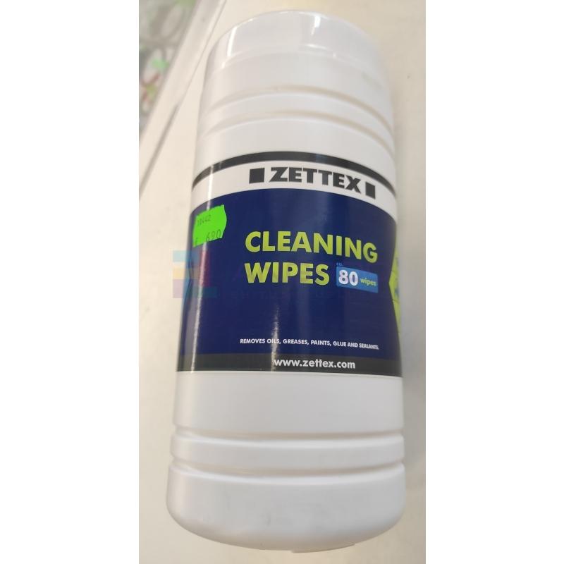 PUHASTUSLAPID  Cleaning Wipes 80 XL