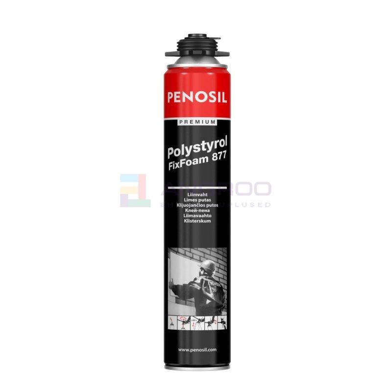 PENOSIL POLYSTYROL FIXFOAM 750ML A1516