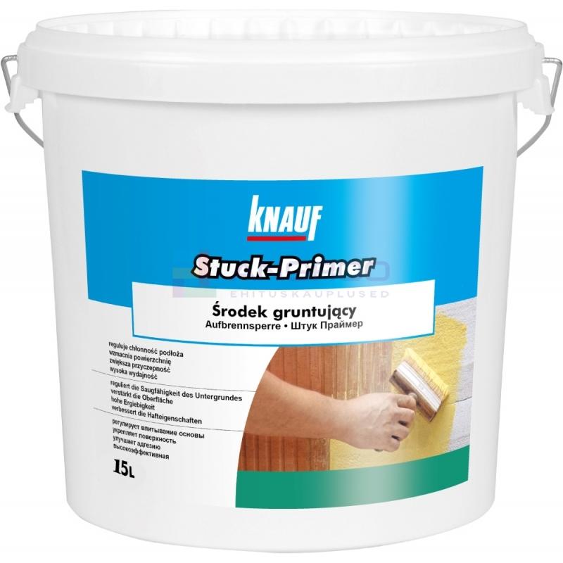 KN.STUC-PRIMER ALUSKRUNT 15KG 68667