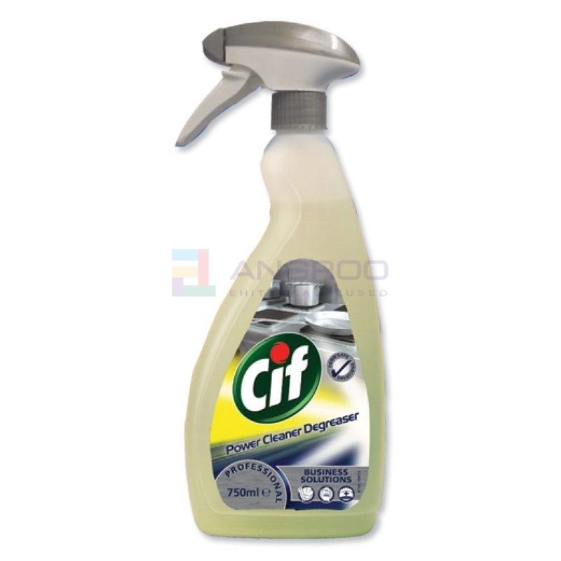 CIF PROF POWER CLEANER 750ML 7518668