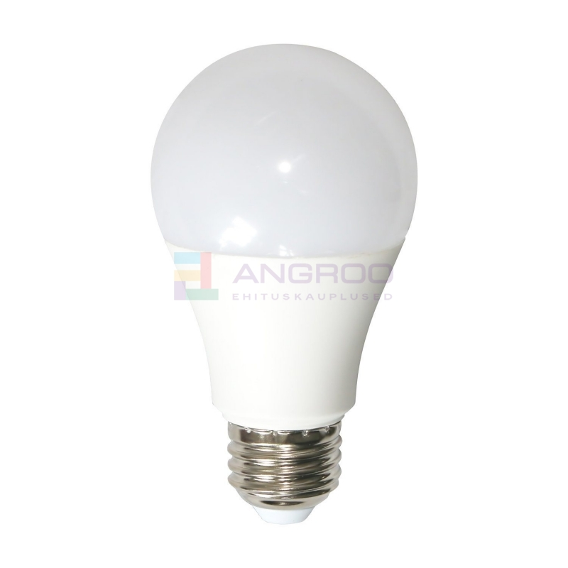 PIRN LED 12W E27 A60 1050lm 1025