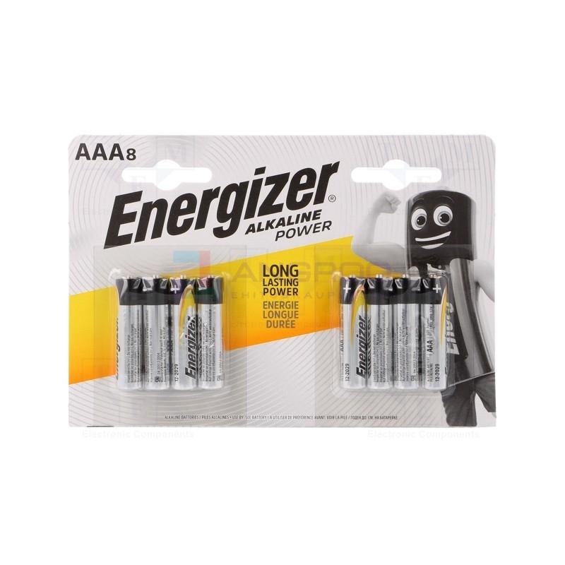 PATAREI ENERG. AAA(LR03)POWER  8tk 30046