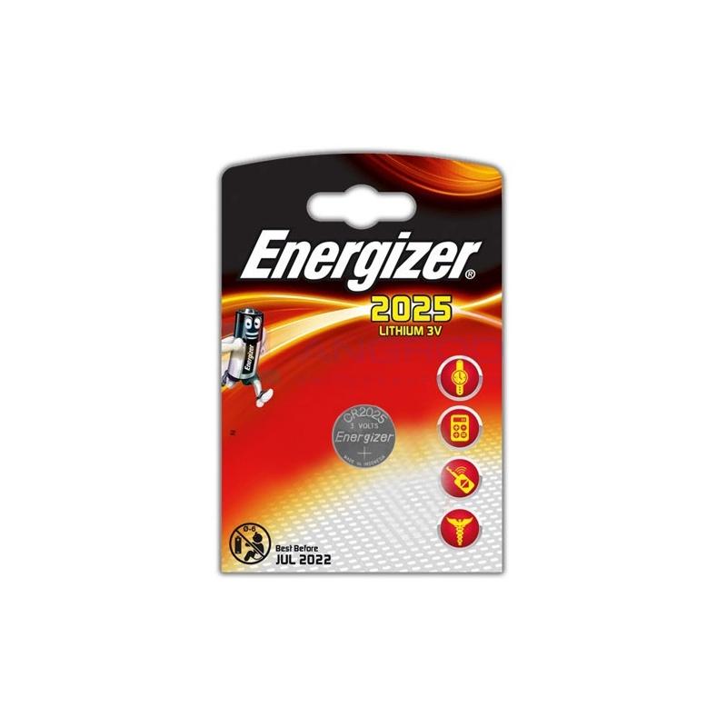 PATAREI ENERG.CR2025 LI 3,0V 00016