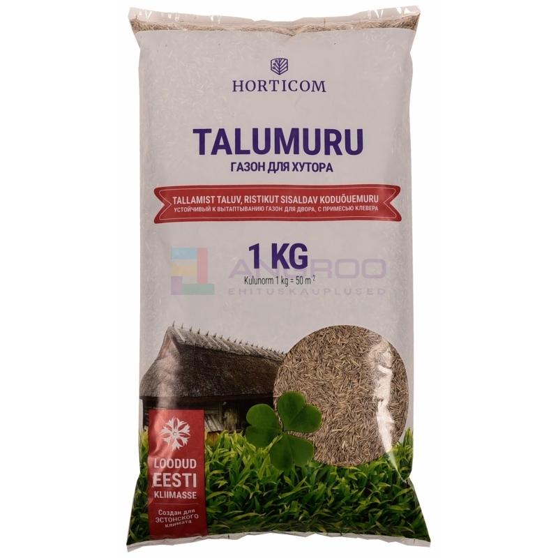 SEEME TALUMURU RISTIKUGA 1 kg 6113