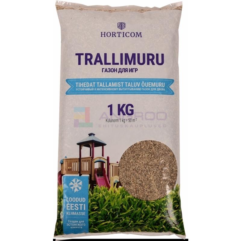 SEEME TRALLIMURU  1kg