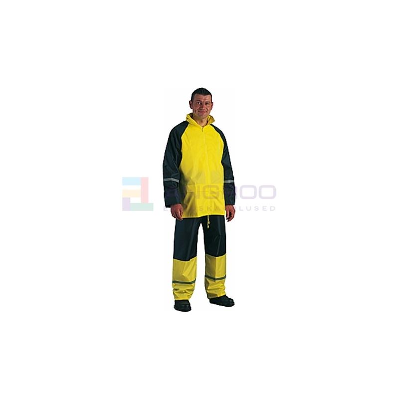 VIHMAÜLIKOND PVC/PE KOL+helk XXL 50713