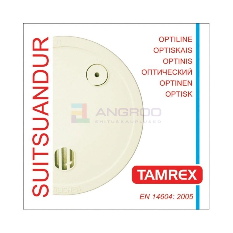 SUITSUANDUR TAMREX *A* 0030