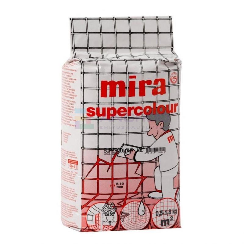 MIRA  112   5KG SUPERCOLOR