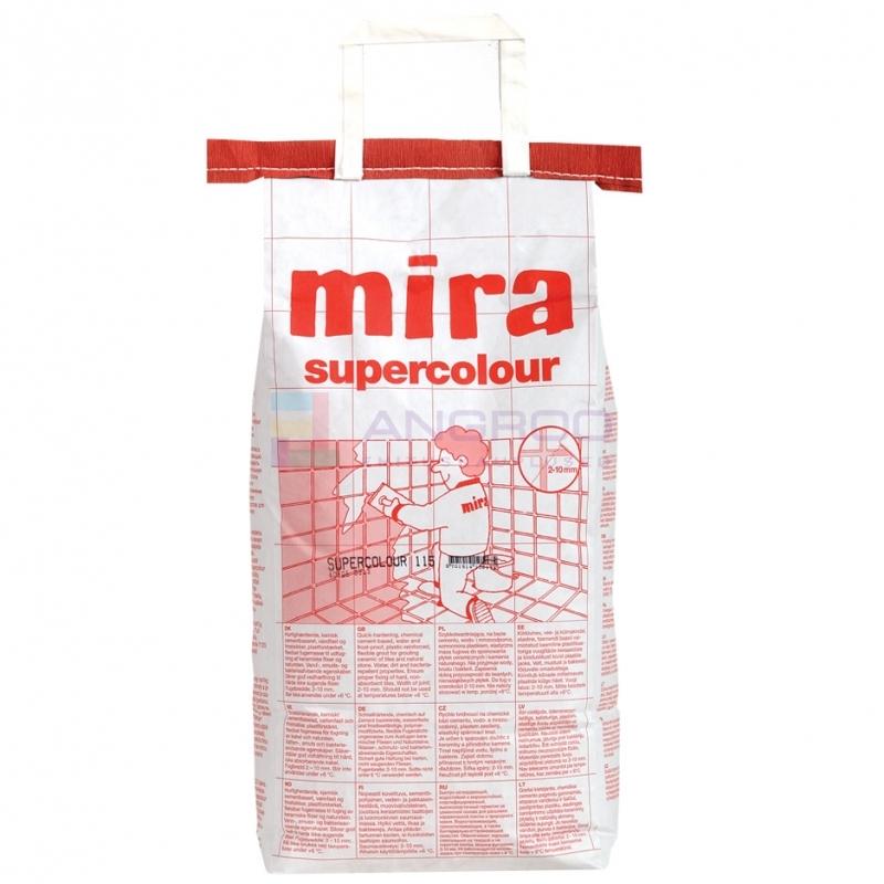 MIRA  120   15KG  SUPERCOLOR