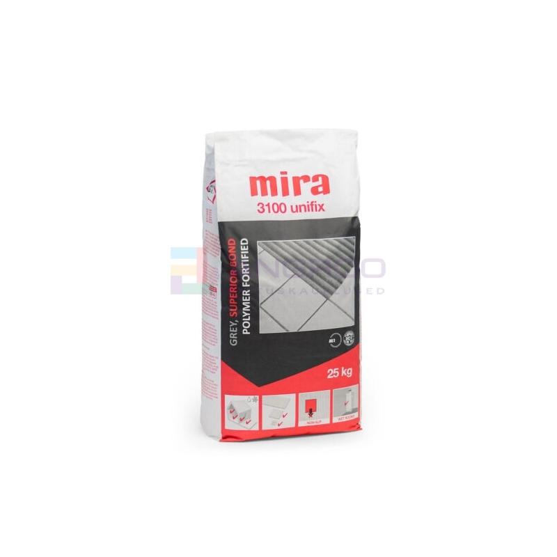 MIRA 3100 25KG UNIFIX