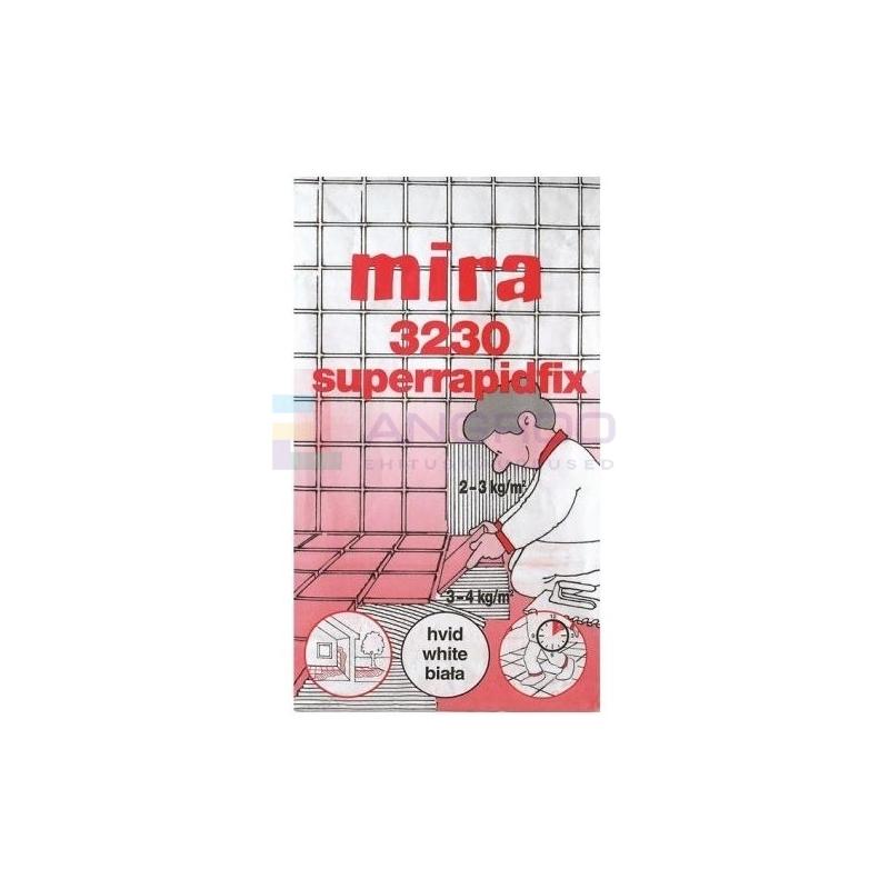 MIRA 3230  5KG SUPERRAPIDFIX