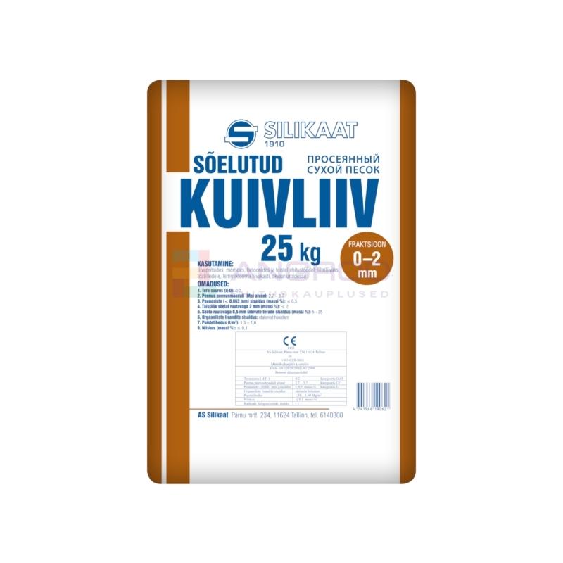 LIIV 0-2,0   25kg  (48)  619062