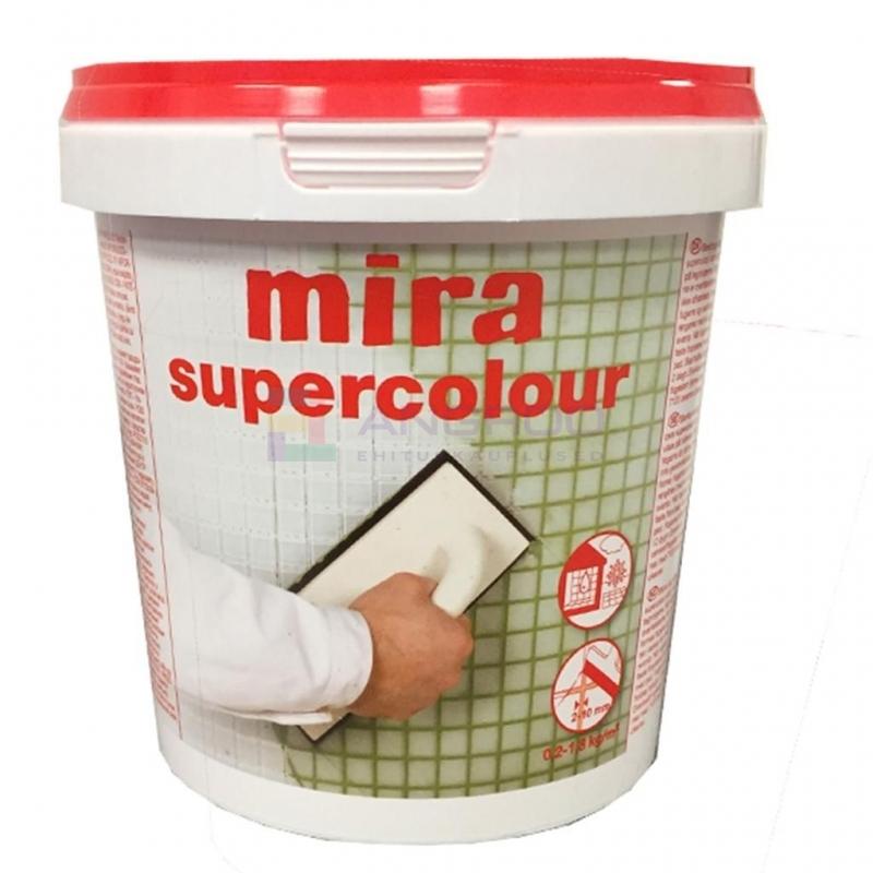 MIRA  115     1,2KG  SUPERCOLOR