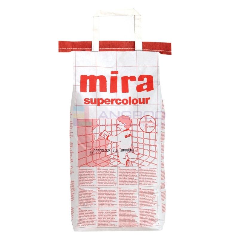 MIRA  116    1,2KG  SUPERCOLOR