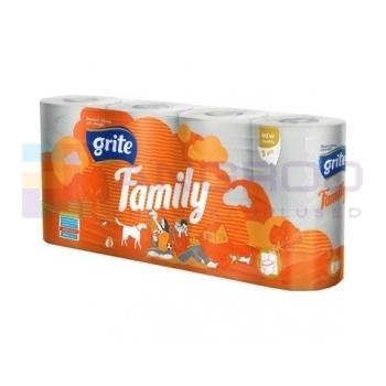 PABERKÄTERÄTID GRITE FAMILY 4RUL 48590