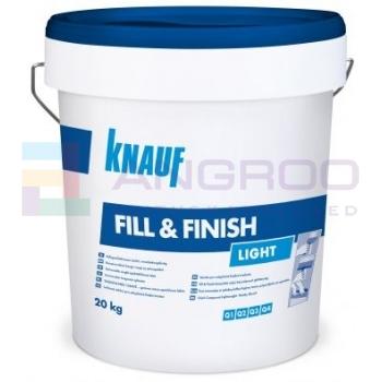 PAHTEL KERG Fill&Finish  20KG 104690