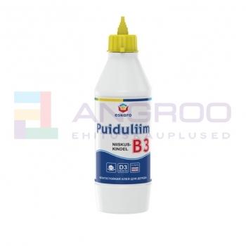 PUIDULIIM-B3 NIISKUSKINDEL  0,75L 23007