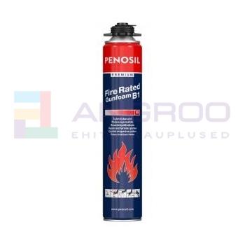 PENOSIL GUNFOAM FIRERATED 750ML A1138