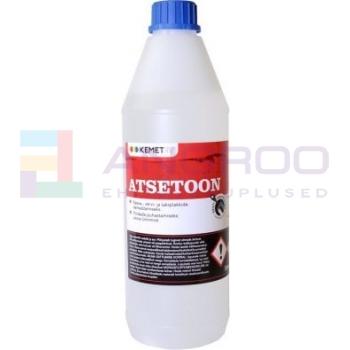 ATSETOON  1L 4052