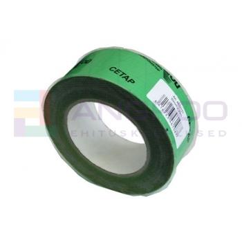 AURUTÕKKETEIP Lektar 50mmX25m (roheline)