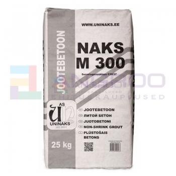 UNINAKS JOOTEBETOON M-300  25kg