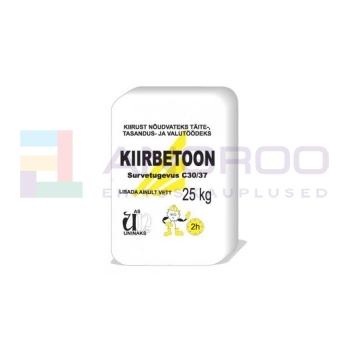 UNINAKS KIIRBETOON C30/37 25kg