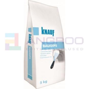 KN.KIPS   5 KG (BAUGIPS)