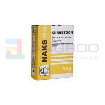 UNINAKS KIIRBETOON C30/37  5kg