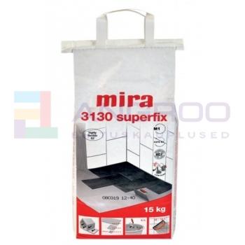MIRA 3130 15KG SUPERFIX