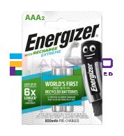 AKU ENERGIZER AAA/HR03 800 mAh 2tk/bl